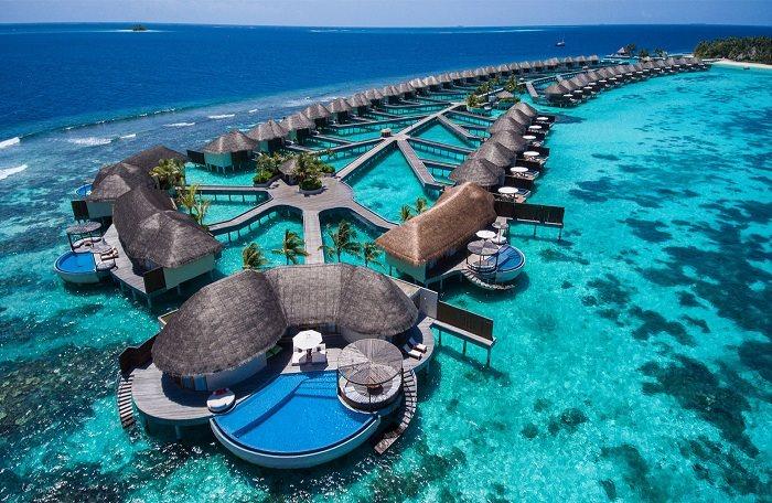 HÃY ĐẾN MALDIVES NHANH LÊN, TRƯỚC KHI NÓ CHÌM SÂU VÀO ĐẠI DƯƠNG !