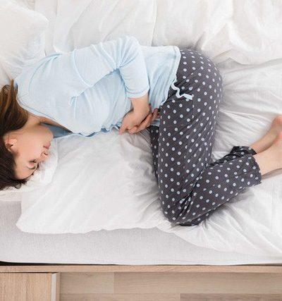 Đau bụng dưới khi mang thai tháng đầu có nguy hiểm không?