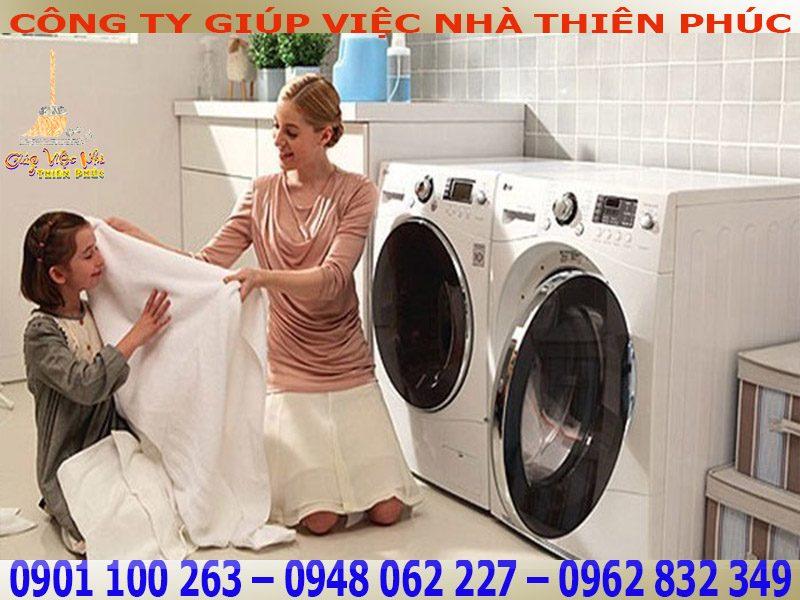 Những đặc điểm của dịch vụ giúp việc nhà tại TPHCM bạn nên biết
