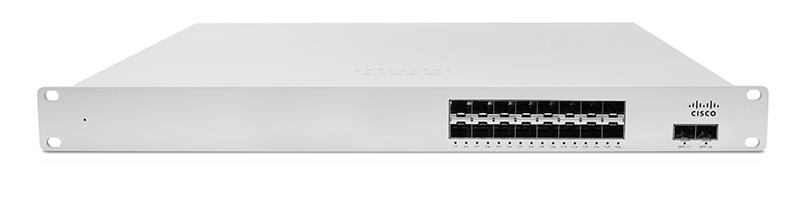 Tìm hiểu thông số kỹ thuậtCisco Meraki MS410-16