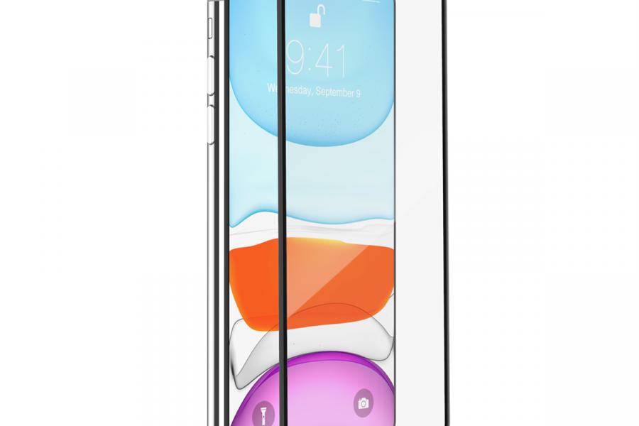 Thay mặt kính iPhone 11 tại quận 12 TPHCM, chính hãng, giá tốt