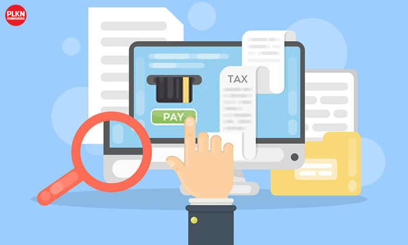 Kê khai thuế bằng hóa đơn điện tử khác gì so với hóa đơn giấy?