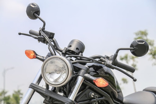 3 ưu điểm giúp Honda Rebel 300 chinh phục các tín đồ tốc độ