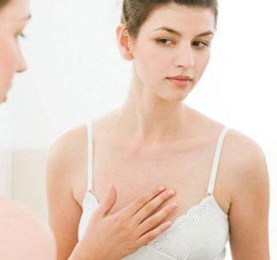 Lý do tại sao ngực bên to bên nhỏ? Giải pháp nào khắc phục vấn đề này?