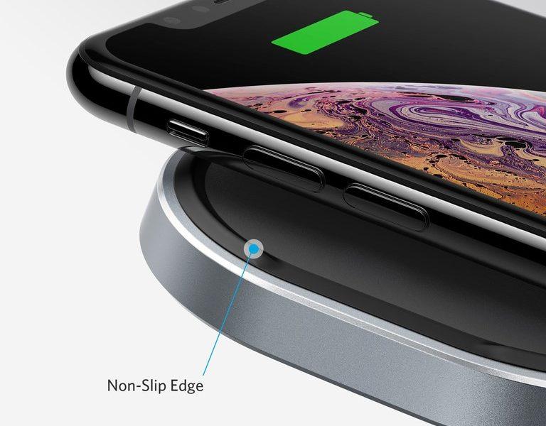 Top 5 mẫu sạc không dây iPhone cho tốc độ sạc nhanh của Anker