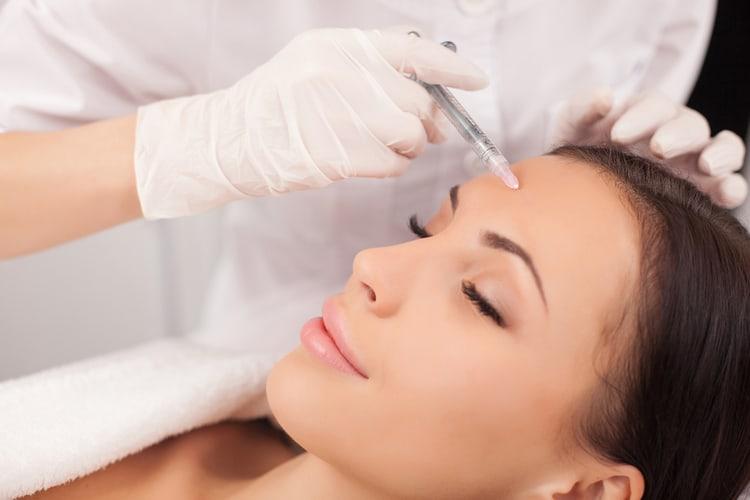 Giải đáp tiêm botox có an toàn không?